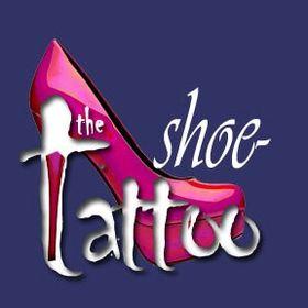 """""""the shoe-tattoo"""""""