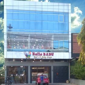 Hello Baby Shop