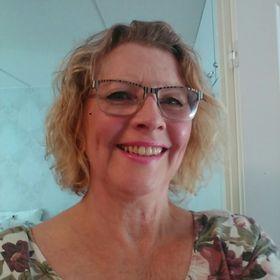 Merja Vilpas