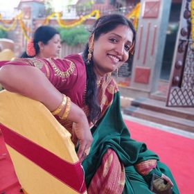 veena Manjunath