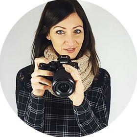 Roberta Favazzo foodblogger