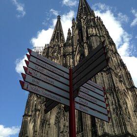 Historische Stadtführungen Köln