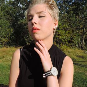 evelina hagström