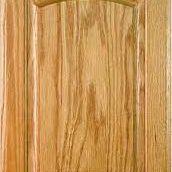 Bathroom cabinet doors