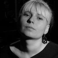 Olena Romankevych