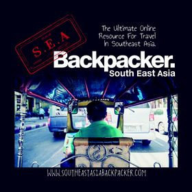 South East Asia Backpacker Magazine