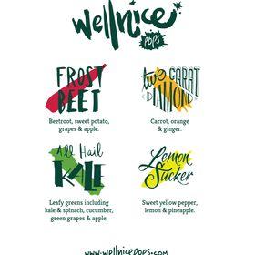Wellnice Pops