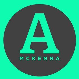 Aoife Mckenna