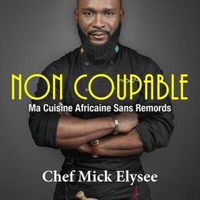 Chef Mick Elysee