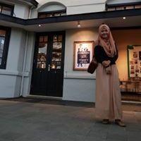 Asri Rachmawati