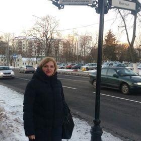 Минько Ирина