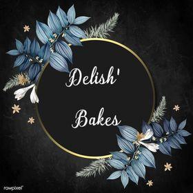 Delish' Bakes