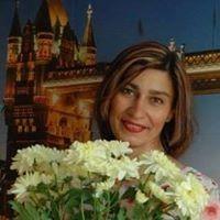 Светлана Раади Комагина