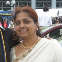 Mallika Sridhar