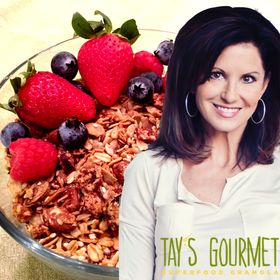 Tay's Gourmet