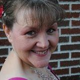 Rhonda Mossner (The Quilter Cook)