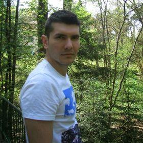 Andrei Calugar