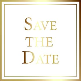 Save The Date Weddings