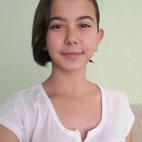 Aleyna Dilan Musluoğlu