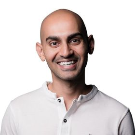 Neil Patel | SEO & Digital Marketing