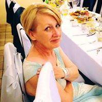 Krystyna Kurasinska
