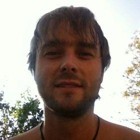 Johan Petersson