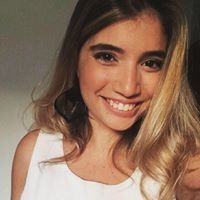 Rayanne Alvarenga