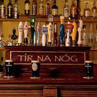 Tir Na Nog Philadelphia Irish Pub
