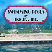 Swimming Pools By Ike Jr