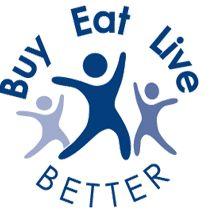 Buy Eat Live Better