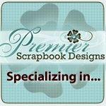 Premier Scrapbook Designs
