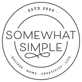 Stephanie - Somewhat Simple