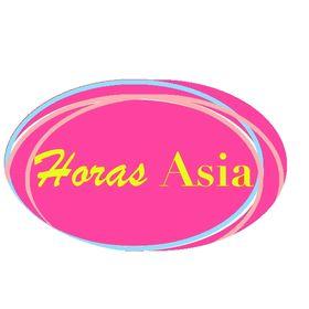 Horas Asia