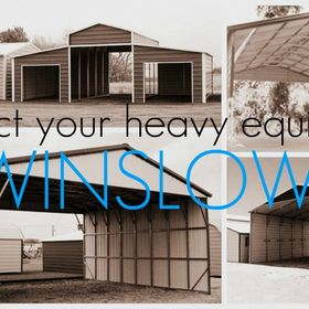Winslow's Custom Buildings