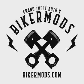 Biker Mods Bikermods Profile Pinterest