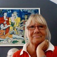 Christiane Bouche