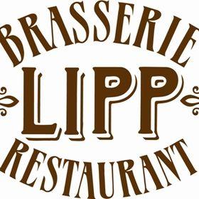 Brasserie Lipp Zurich