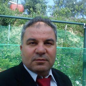 Alexandros Vlaseros