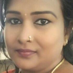 Madhavi Divanuru