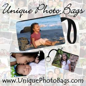 Unique Photo Bags