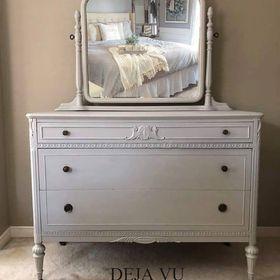 DEJA VU Restyled Furniture