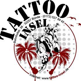 Tattoo Insel