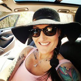 Mandy Prinsloo