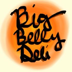 Big Belly Deli
