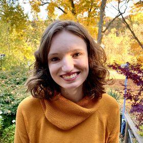 Violet A: Reader | Writer| Blogger