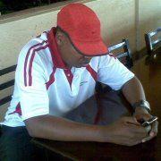 Freddy Madisa