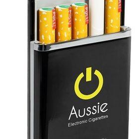 Aussie E-Cigarettes