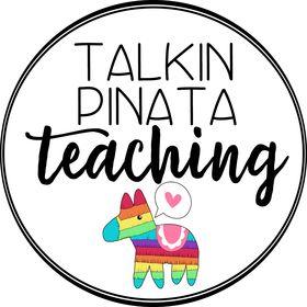 Talkin Pinata