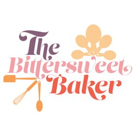 The Bittersweet Baker   Approachable recipes for all things sweet