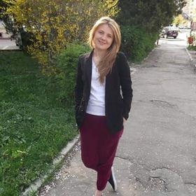 Florinela Murgoci